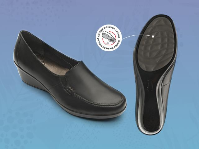 76b53fe5bd9a5 zapatos-comodos-para-dama-con-sistema-de-mejor-agarre - Blog Flexi