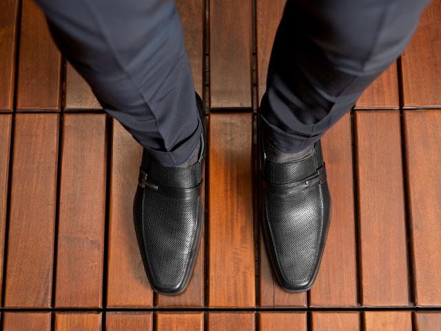 c936b31b 7 diferentes zapatos de vestir para hombre que te encantarán - Blog ...