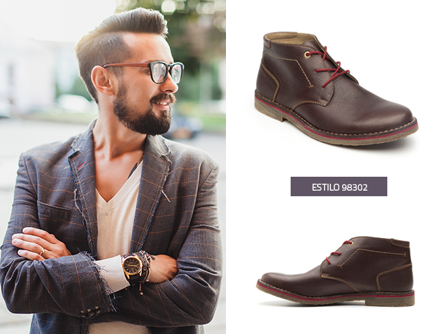 a319a1f52 Top 5 diseños en botas de moda para esta temporada - Blog Flexi