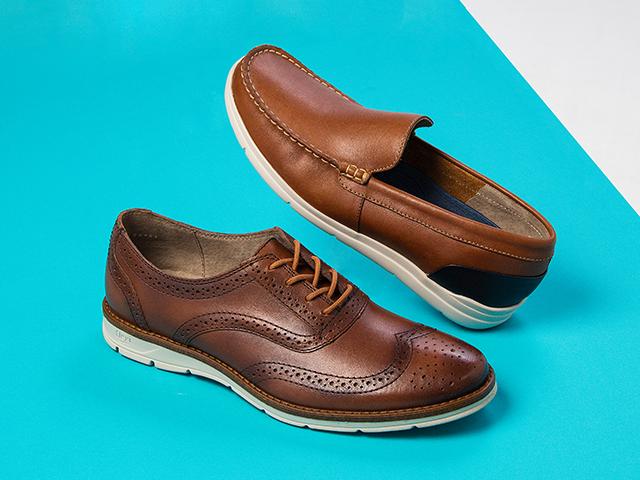 9923a0355 3 zapatos casuales de caballero para salir de noche - Blog Flexi