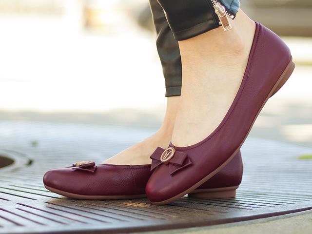 5022a010 Top 5 zapatos de piso que no te pueden faltar en el armario - Blog Flexi