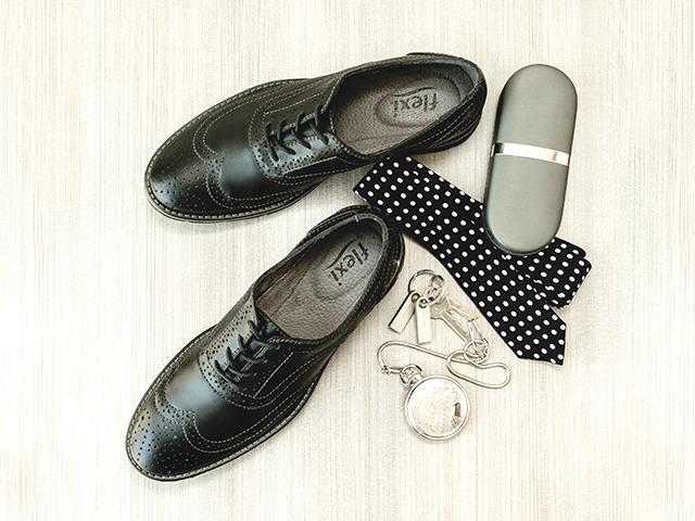 97a1f3811bb Los productos de cuidado para tus zapatos Flexi puedes verlos en detalle  también en nuestra tienda online.