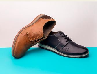 3 zapatos casuales para ocasiones especiales