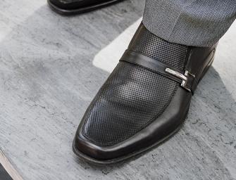 3 zapatos de hombre que no pueden faltar en tu guardarropa esta temporada