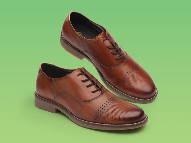 Zapatos negros de invierno para hombre RTlK4oY86