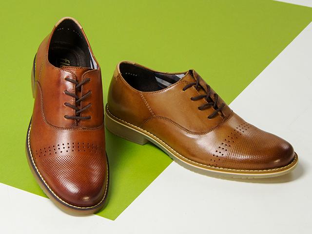 77121e53119 7 tendencias en zapatos de vestir para hombre - Blog Flexi