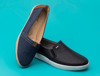 Los zapatos ligeros para tu próximo viaje