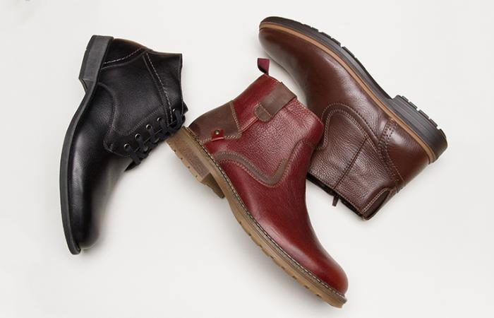 5d523c42406ae 3 ideas de outfits con las nuevas botas Flexi de caballero