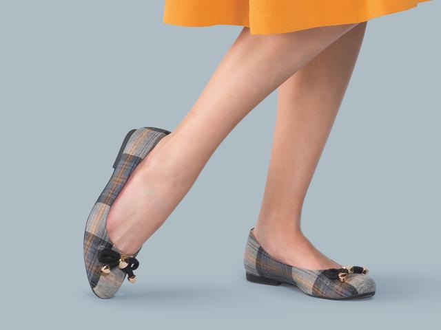 83550c681c3 4 tendencias en zapatos de mujer para este Otoño 2017 - Blog Flexi