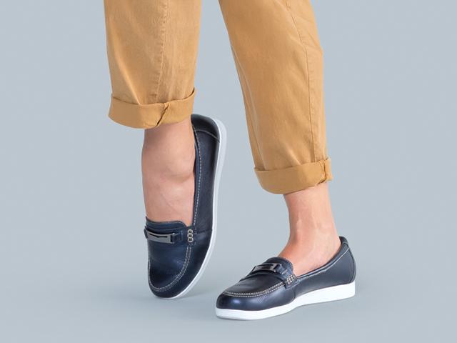 Flexi Metálicos Colores En Regresan Blog Los Zapatos Dama Para I29HWeEDY