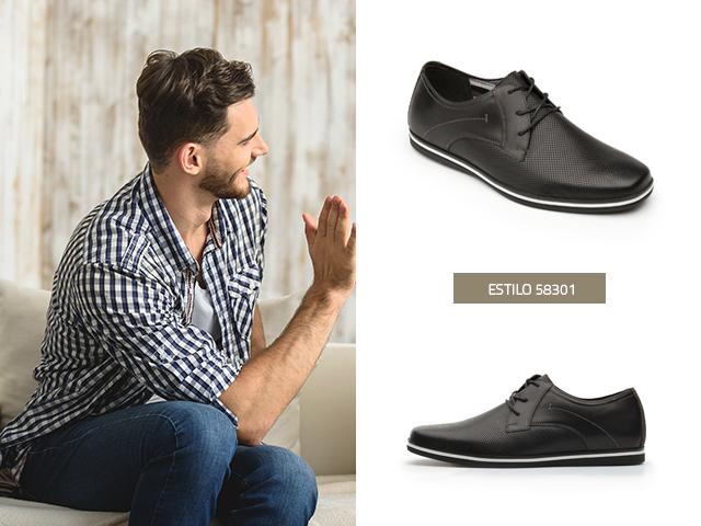 Zapatos Flexi imperdibles para este otoño - Blog Flexi 542440164ecf