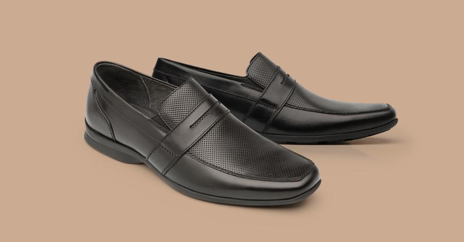 nuevo autentico estilo clásico disponible 3 zapatos cómodos y modernos para un look profesional - Blog ...