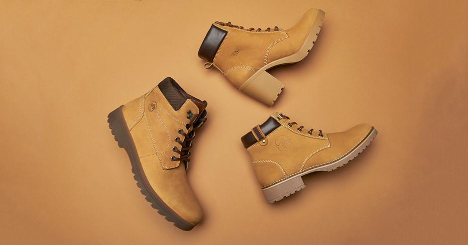 Cómo combinar zapatos color trigo? Blog Flexi