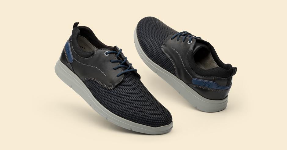 Baggy Usar Blog Qué Con Zapatos Pants Flexi Para Hombres q1xTT6wXB