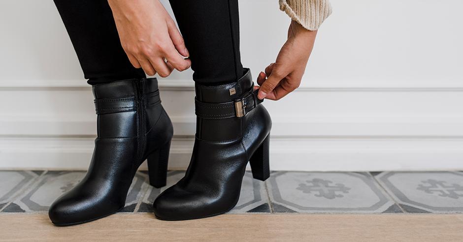 af4314c252 Cómo combinar tus botas de tacón Flexi