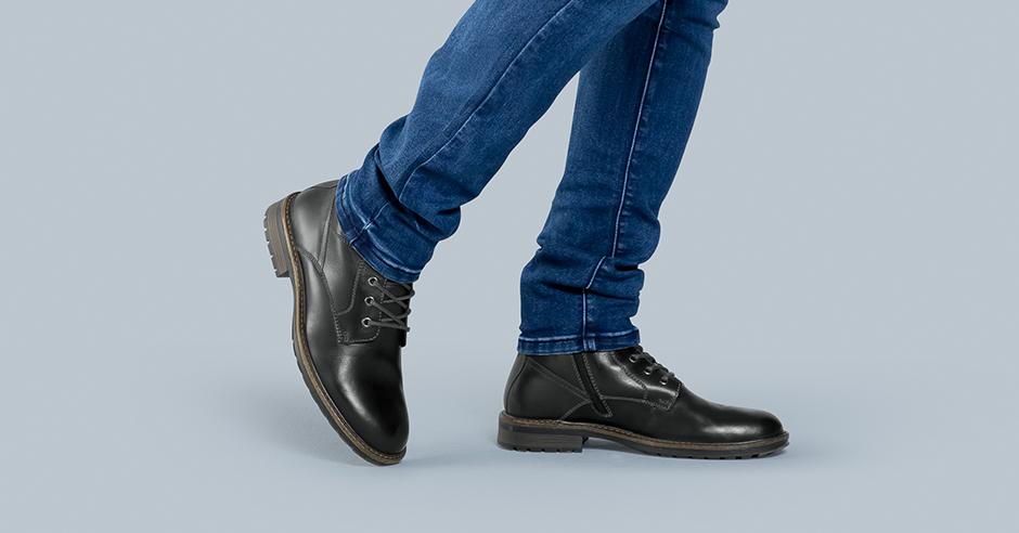 0206a65c5d Lo último en zapatos para hombre - Blog Flexi