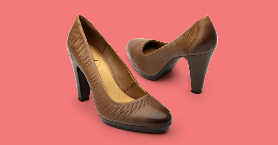 e95a109e 5 últimas tendencias en zapatos de mujer - Blog Flexi