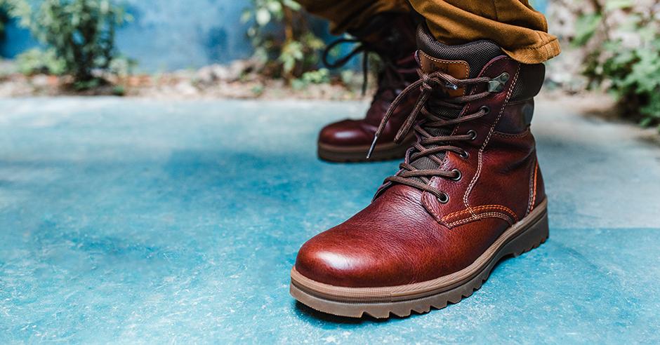 8140e47e8f4 zapatos-flexi-con-tecnologia-walking-soft. Los hombres buscan diseño y ...