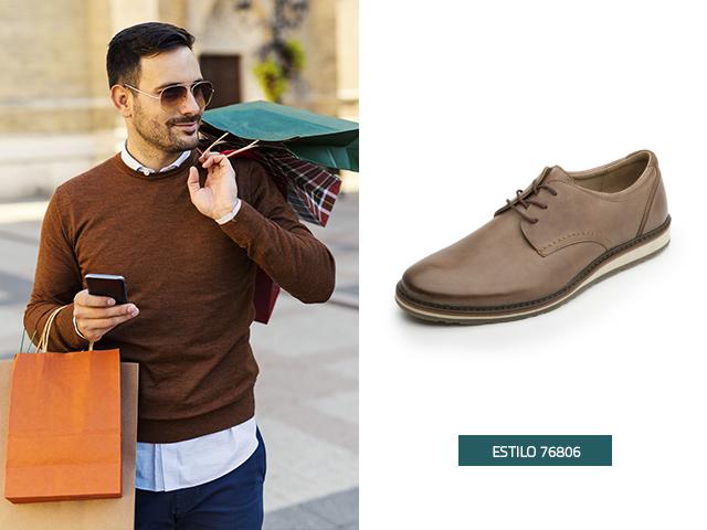 d17b08b40d Los zapatos con suelas de colores son un estilo de zapatos casuales para  hombre que seguirá marcando tendencia todo el 2018