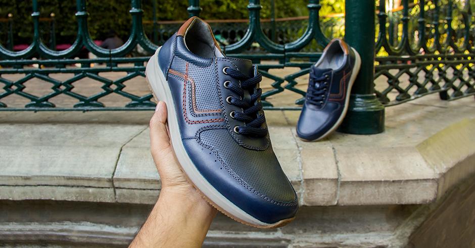 Las 3 últimas tendencias en zapatos de moda hombre - Blog Flexi 75b7cea223c55