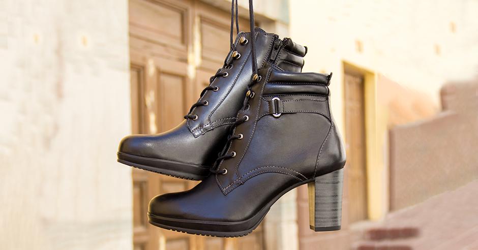 aa10b69ac 5 tipos de zapatos imprescindibles para este 2018 - Blog Flexi