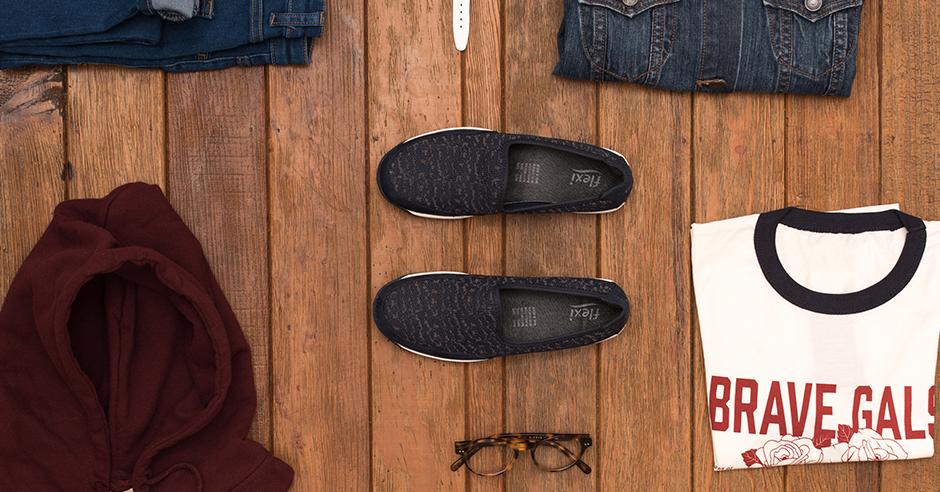 Top 5 zapatos cómodos para caminar Blog Flexi