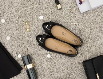 Mezcla tu calzado de moda con estos 3 outfits para toda ocasión