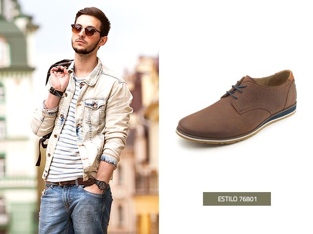 Caballero Top En 5 Tendencias Zapatos Flexi Blog nIrpISqw