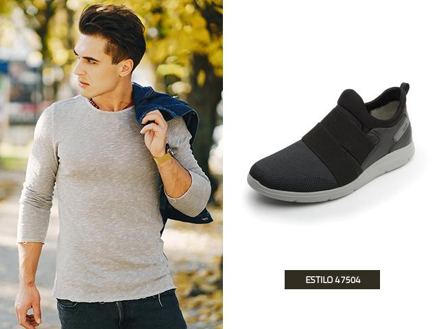 Los zapatos tenis de Flexi son la mejor opción para tu colección