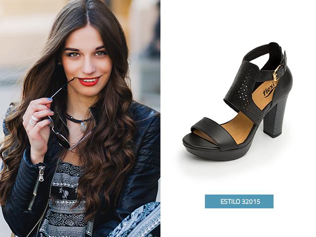 El diseño y color de estas zapatillas de moda 2018 son un éxito para tu outfit.