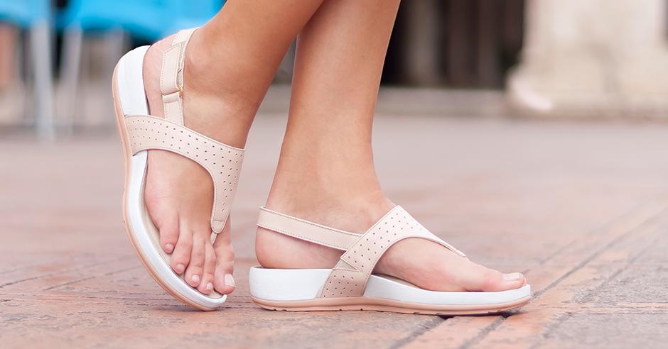 Lo último En Sandalias De Moda Para Esta Primavera Blog Flexi