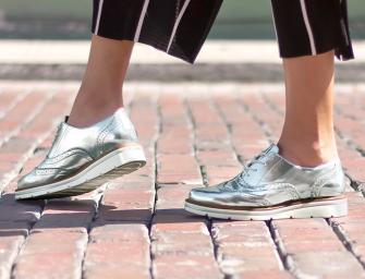 Tendencias de moda 2018: lo que no puede faltar en tu clóset