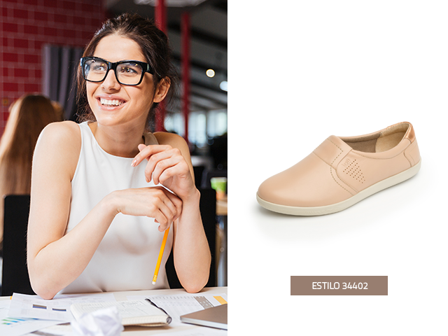 ce97865fdd4 Renueva tu estilo y viste la ropa de moda para mujer 2018 con estos zapatos  choclo
