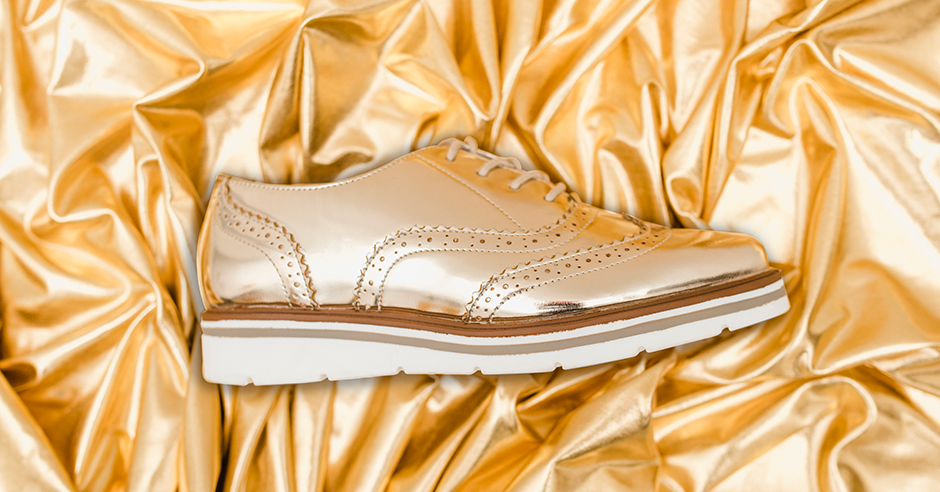 Zapatos modernos  Colección Flexi 2018 - Blog Flexi c1de0fd68c63