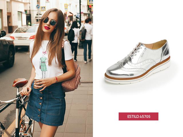 a91b3e28379 Nuevo catálogo de zapatos primavera-verano Flexi - Blog Flexi