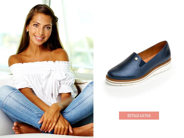Zapatos Azules De Mujer 5 Ideas Para Regalar A Mamá Blog Flexi