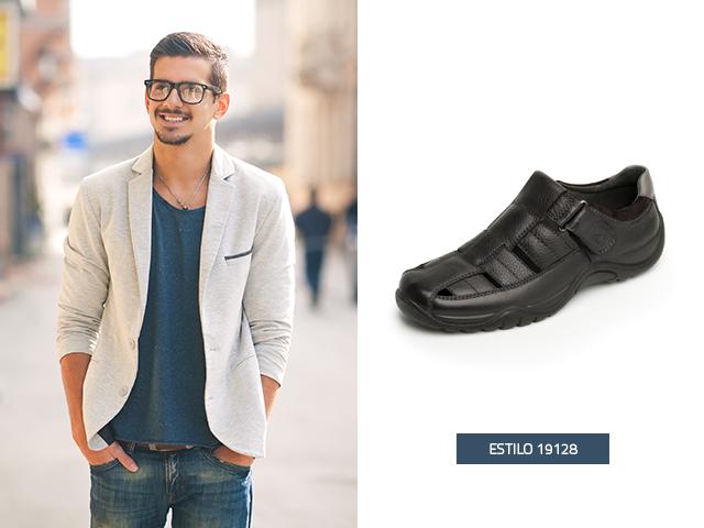 Nuevas Sandalias De Moda Para Hombre Blog Flexi