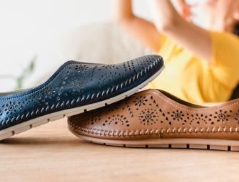 Top 5 zapatos de moda de mujer para regalar este 10 de mayo