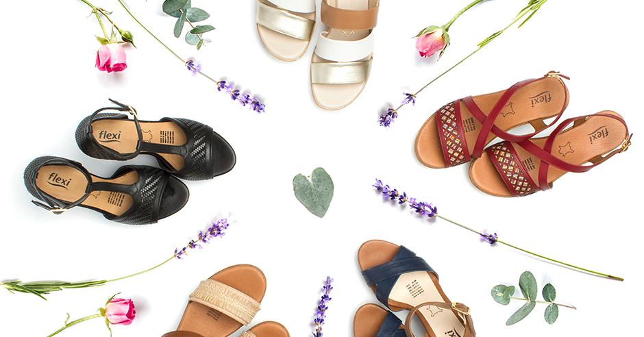 95fdb7c38a642 Ideas originales en zapatos altos para regalar a mamá - Blog Flexi