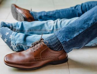 Top 5 regalos para papá: sorpréndelo con estos zapatos