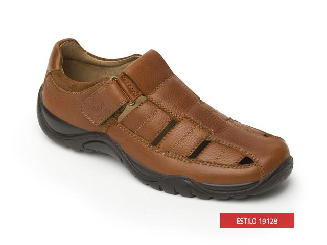 Zapatos abiertos Flexi