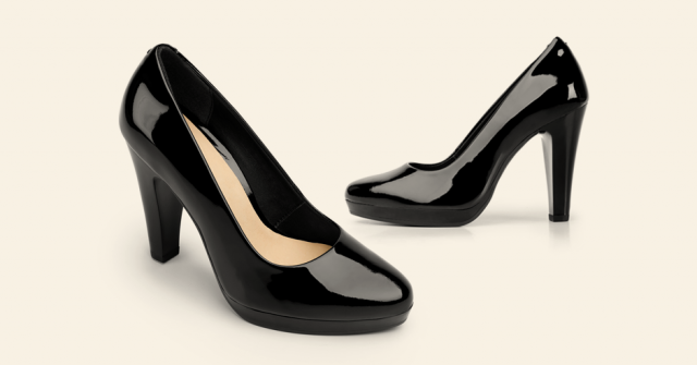 ¿Como-limpiar-los-zapatos-de-charol-