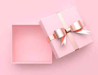 4 ideas de regalos para mujeres que aman los zapatos