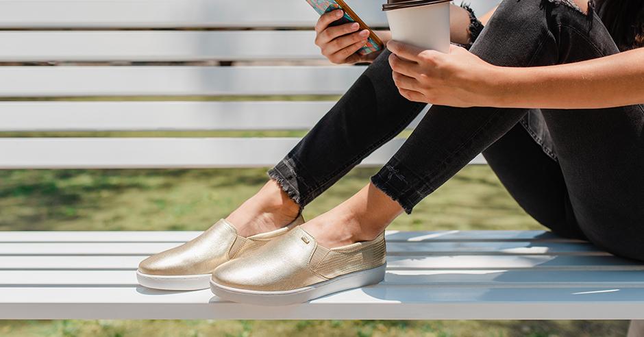 d60a7ceb7e Combina tus pantalones de moda con zapatos Flexi - Blog Flexi
