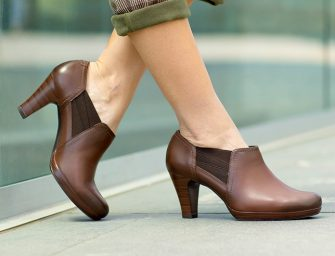 d8bd3a37af1 Top zapatos de tacón cómodos para diario