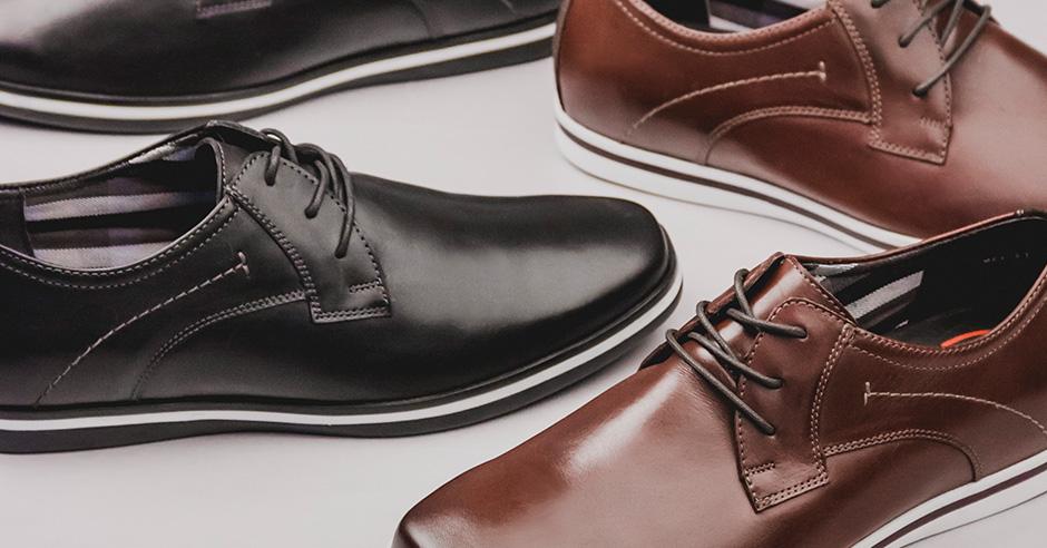 7e2d1405bf0 Los mejores zapatos para hombre casuales - Blog Flexi