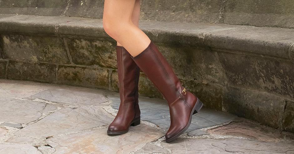 8f6d79dac3 3 modelos increíbles en botas altas - Blog Flexi