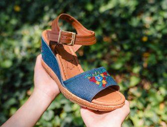 La mejor selección en zapatos de plataforma Flexi