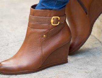 Lo último en botas para mujer Flexi