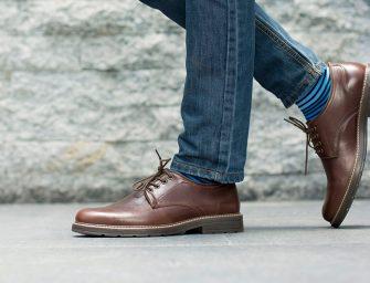 Los zapatos de hombre para vestir que no pueden faltar cd4cc54d6f80